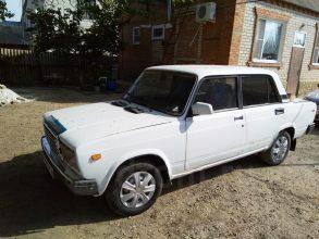 В Брянске неизвестный вандал терроризирует водителя