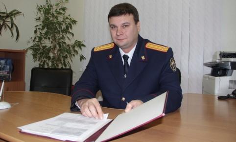 Главный брянский следователь выслушает жалобы жителей Новозыбкова