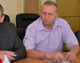 Глава Новозыбкова обвинил депутата Шнейдера в клевете