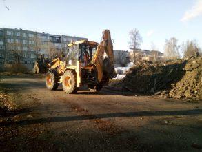 Новозыбкову урезали финансирование первого этапа строительства Ледового дворца