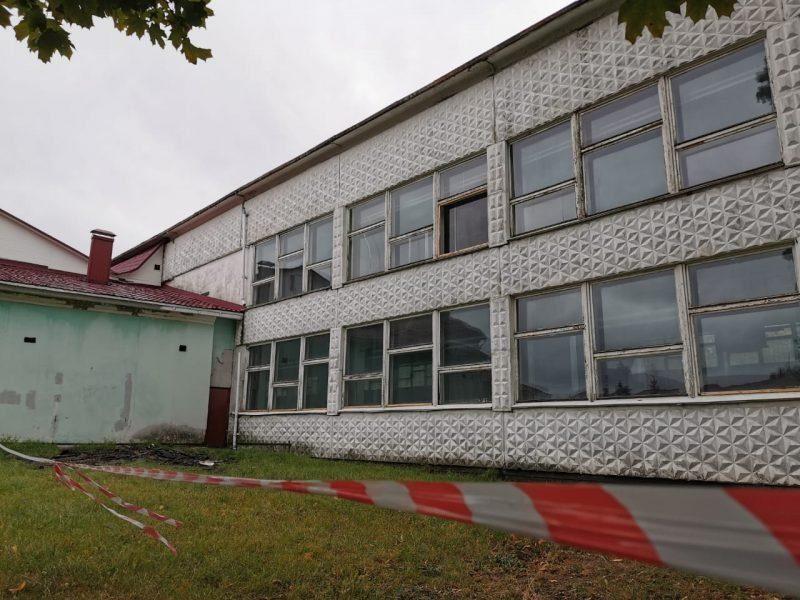 В Брянске спортманеж «Локомотив» выставили на продажу