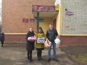 Брянские чиновники сдали несколько пакетов «добрых крышечек»