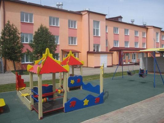 Детские сады в Новозыбкове модернизируют на 2 миллиона