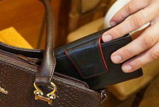 В Сельцо раскрыта кража кошелька в магазине