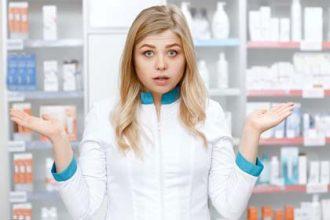 В Дубровском районе аптеки оказались без лекарств
