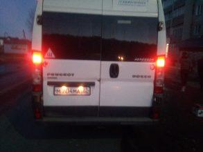 Пассажир маршрутки №110 назвал Брянск селом из-за поведения водителя