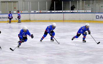 Брянские хоккеисты разгромили соперников из Твери