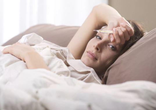На Брянщине за неделю почти 5000 человек заболели ОРВИ