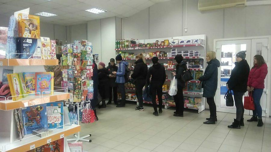 В брянских отделениях «Почты России» исчезли сотрудники