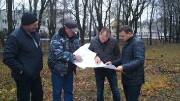 В Стародубе начнется строительство новой поликлиники