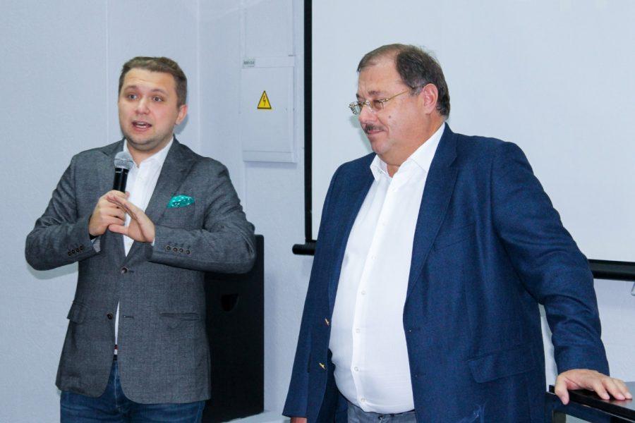 Борис Пайкин и Борис Чернышов выявили новых лидеров ЛДПР