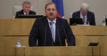 Лозу в России поддержал брянский депутат