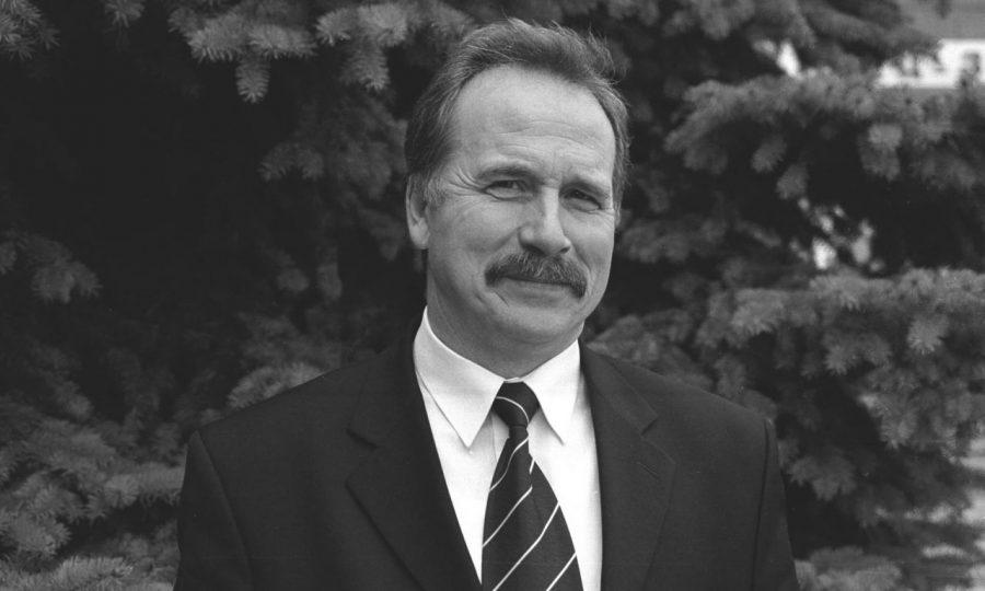 Брянская мэрия выразила соболезнования по поводу смерти Степана Понасова