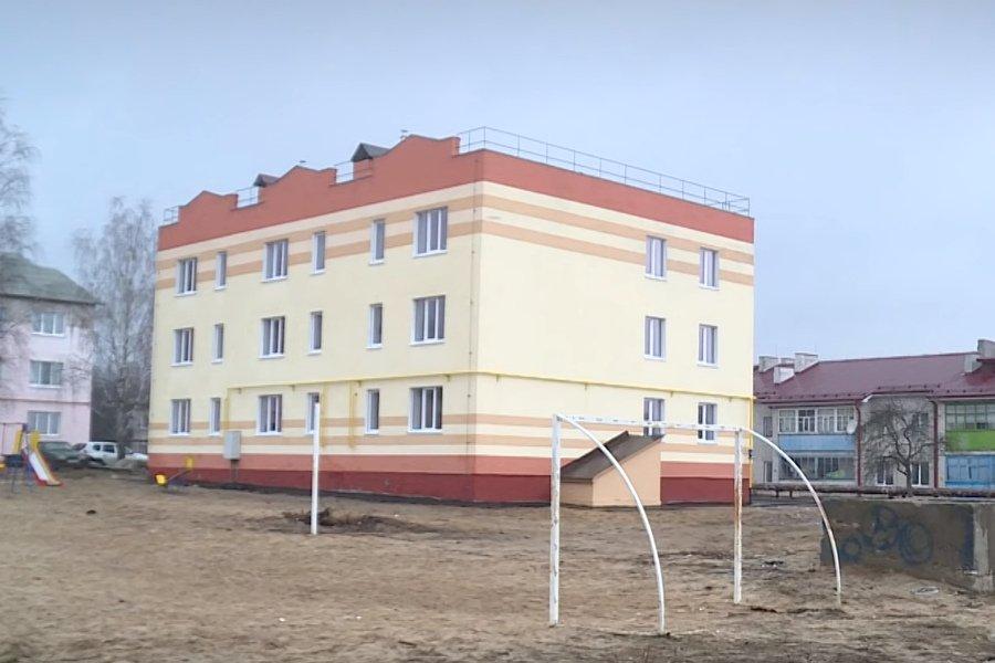 СК РФ возбудил уголовное дело из-за дома для сирот Новозыбкова