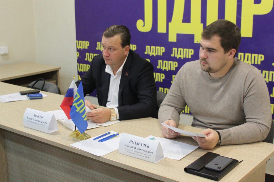 Брянцы пожаловались депутату на строителей-халтурщиков