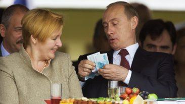 Брянцев шокировали заоблачные цены на кефир