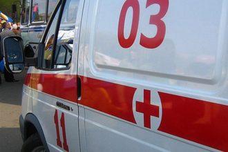 В центре Брянска пенсионерка получила ушиб при падении в транспорте