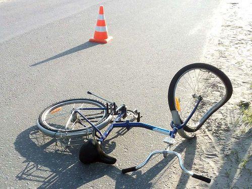 В Клинцах водитель «ВАЗа» покалечил 42-летнюю велосипедистку