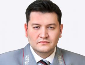 Руководителем брянского региона МЖД стал Марат Шайдуллин