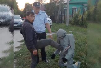 Житель Навли забил до смерти знакомого во время ссоры