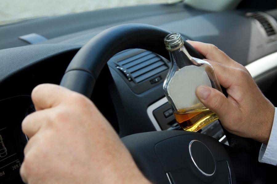 В Новозыбкове водителю предстоит отработать 280 часов за пьяную езду