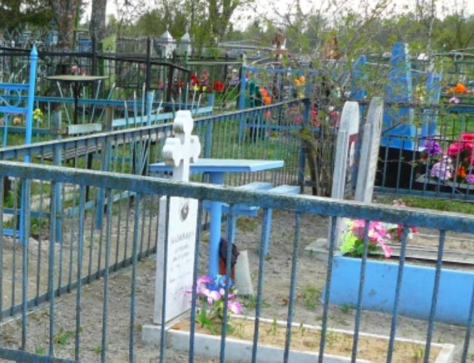 В Брянском селе требуют прекратить захоронения на кладбище