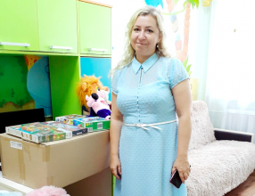 Брянский омбудсмен Мухина не знает о судьбе отравившихся детей
