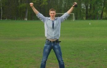 В Москве машина сбила насмерть парня из Мглина