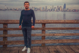 В США скончался 26-летний парень из Брянска