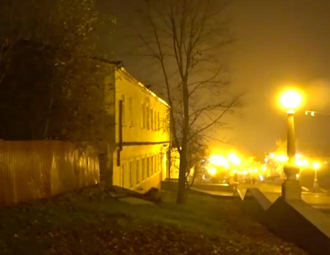 «Город заброшек»: Брянск поразил блогера-автостопщика