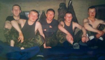 Брянцы помогли найти сослуживца мужчины из Мурманской области