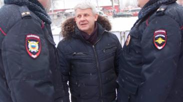 Брянский юрист Маслов впал в ступор из-за шоу «Антиблогер»