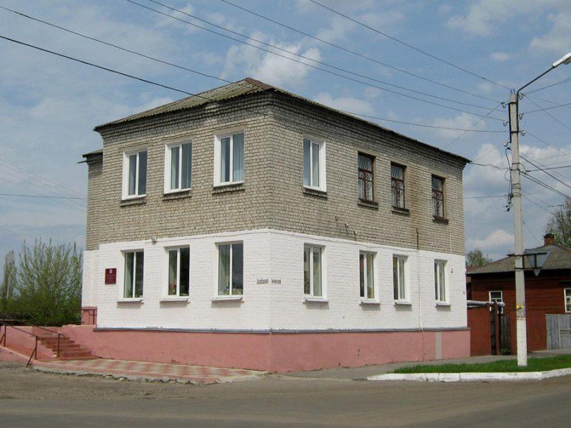 В Новозыбкове появится представительство Фонда социального страхования