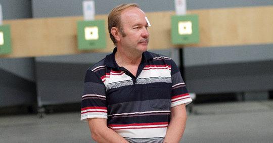 Брянский стрелок Пыжьянов стал победителем всероссийских соревнований