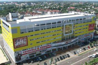 В Брянске рассмотрение дела о закрытом ТРЦ «Тимошковых» снова перенесли