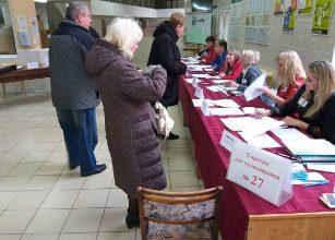 Делегация Брянщины следила за выборами в Беларуси