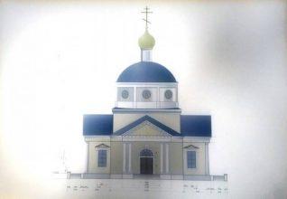 В Карачеве преобразится Успенский храм