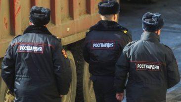 В брянской больнице росгвардейцы задержали разыскиваемого преступника
