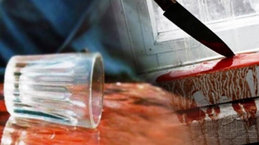 В Карачевском районе пьяный уголовник зарезал сожителя сестры