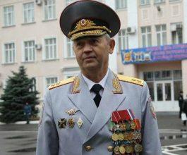 Почетным гражданином Брянска стал генерал-лейтенант полиции Николай Трифонов