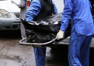 В Новозыбкове в многоэтажке нашли труп 52-летнего мужчины