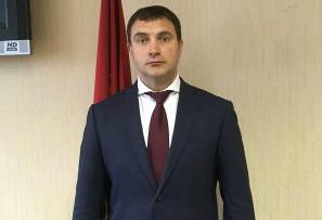 Главой администрации Навлинского района избрали Александра Прудника
