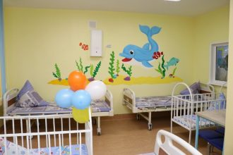 Отравившихся брянских школьников выписали из московской больницы