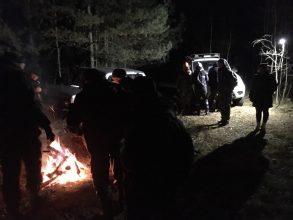 Брянские волонтеры отряда «Лиза Алерт» в октябре нашли 23 человека