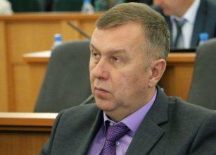 Новым главой администрации города Сельцо стал Игорь Васюков