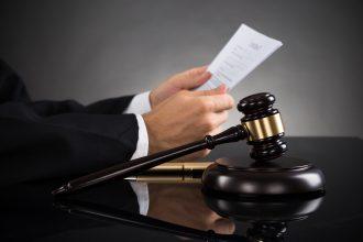 В Брянске открыты шесть вакансий на должности судей
