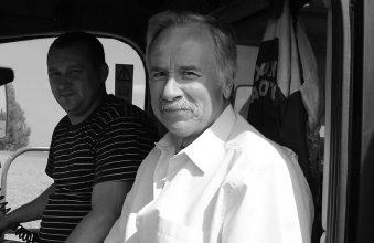 Брянский губернатор выразил соболезнования в связи со смертью Степана Понасова