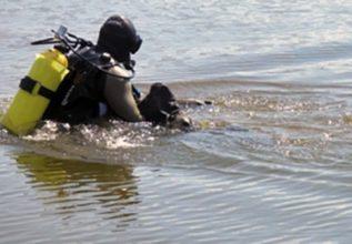 Под Новозыбковом из озера подняли труп 57-летнего мужчины