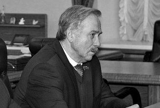 Брянский депутат Антошин выразил соболезнование в связи со смертью Понасова