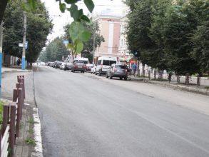 В Брянске в 2020-м году отремонтируют улицу Фокина